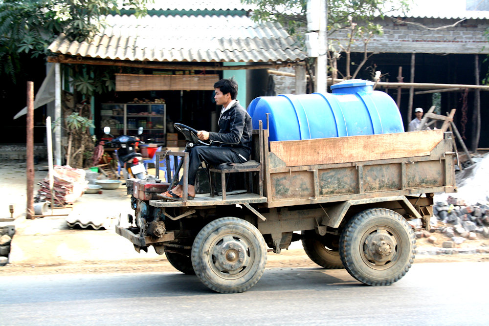 CAMIONS_004 * Viet Nam