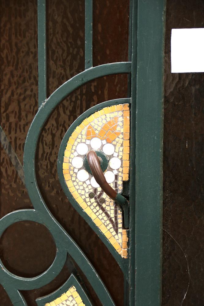 POIGNEES_PORTES_002 * Art Nouveau (1) Paris