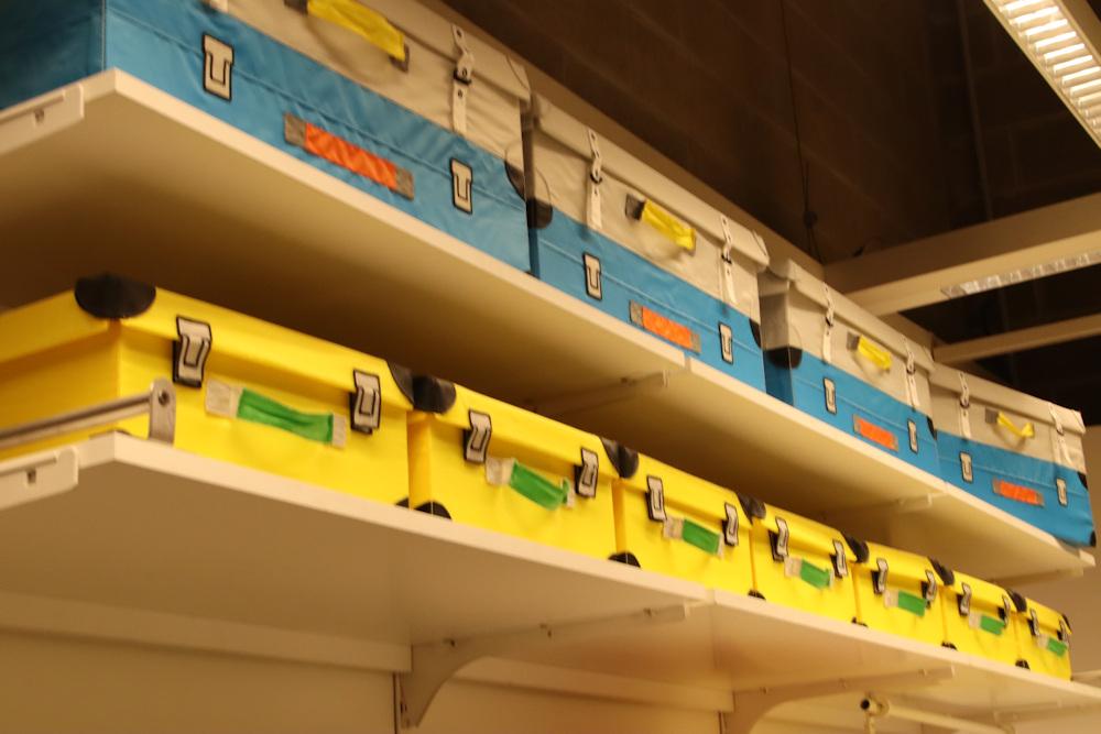 VALISE_001 - Valises IKEA