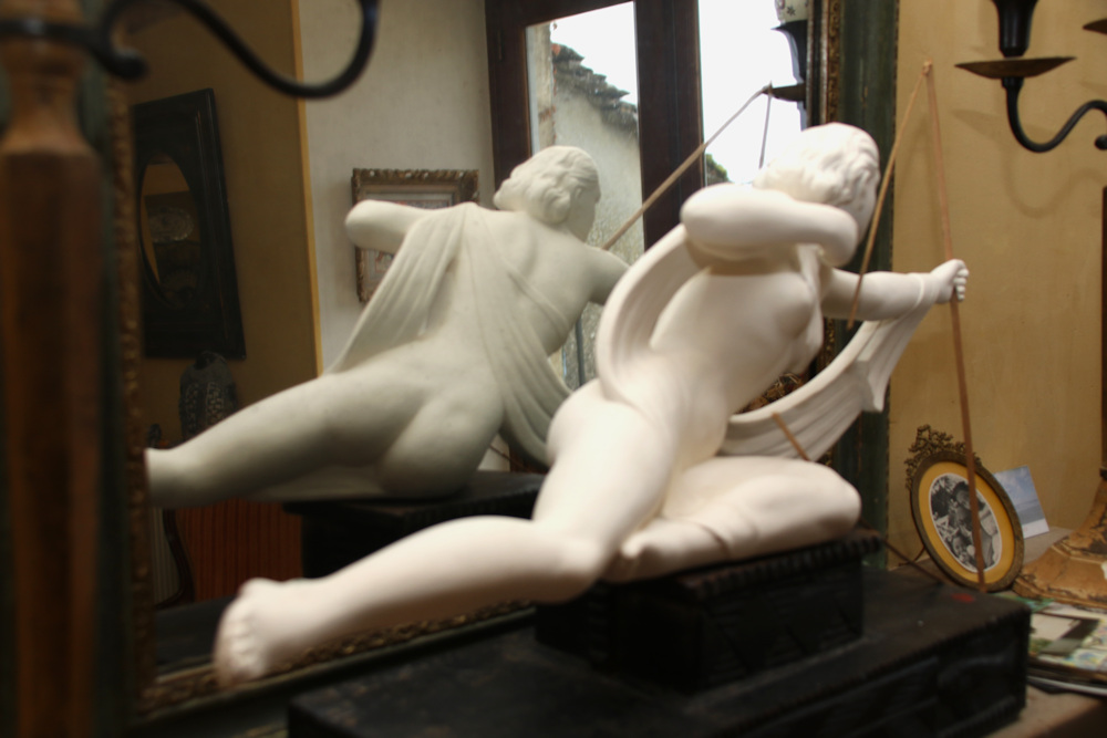 RONDEURS_005 * Rondeurs marmoréennes