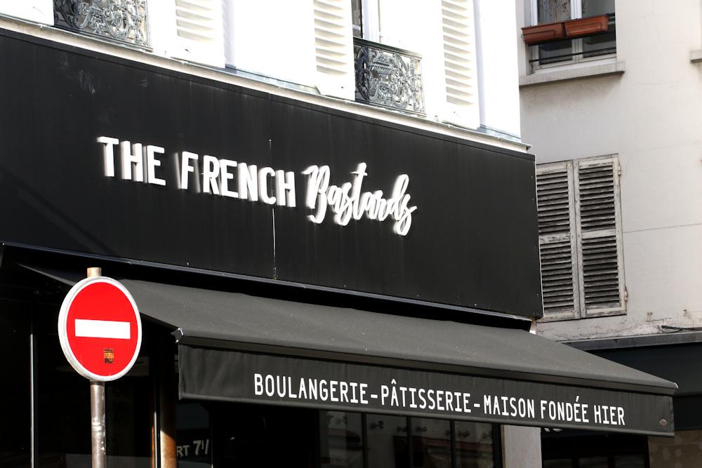 BOULANGERIE_001 * Les French Bastards !!!