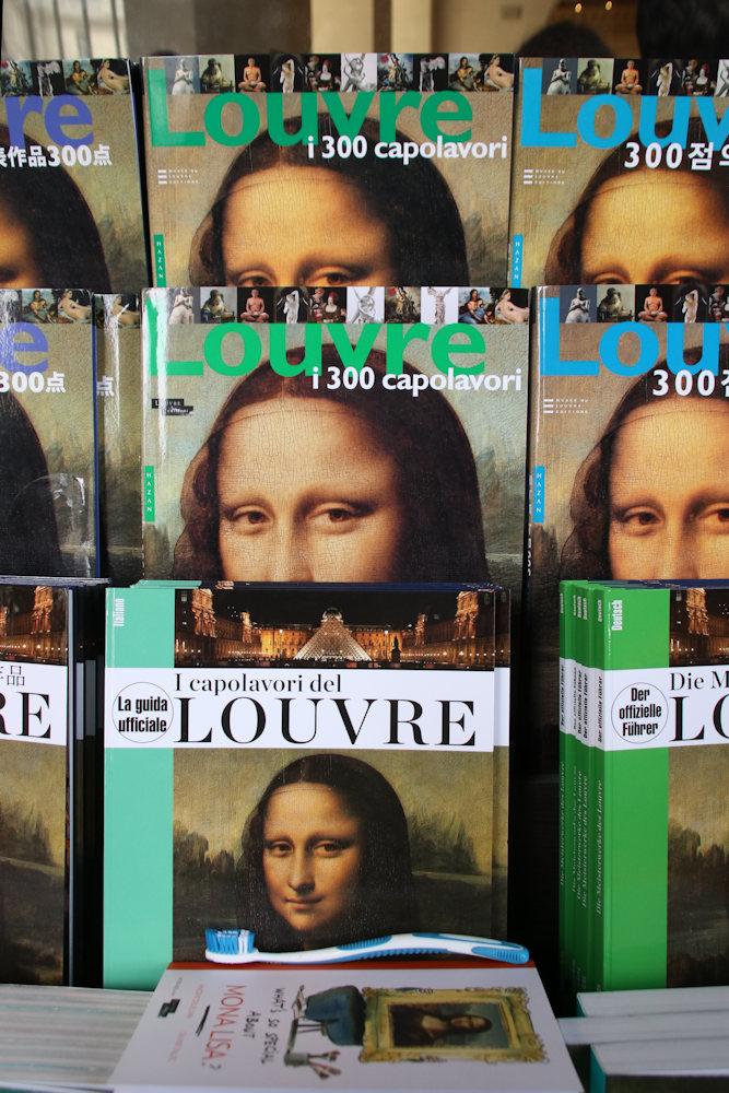 BRO_DENTS_003 * Le secret du sourire de Mona Lisa