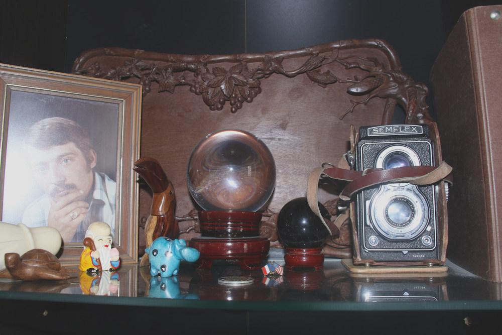 ETAGERE_003 * Souvenirs 'familiaux' (2)